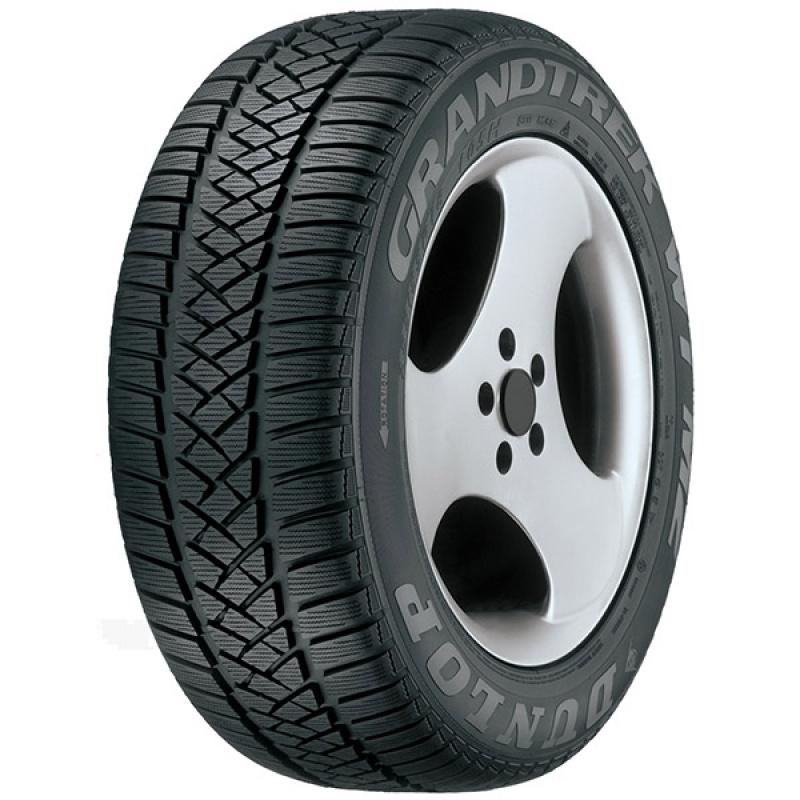 Anvelope Dunlop Grandtrek Winter M3 275/55R19 111H Iarna