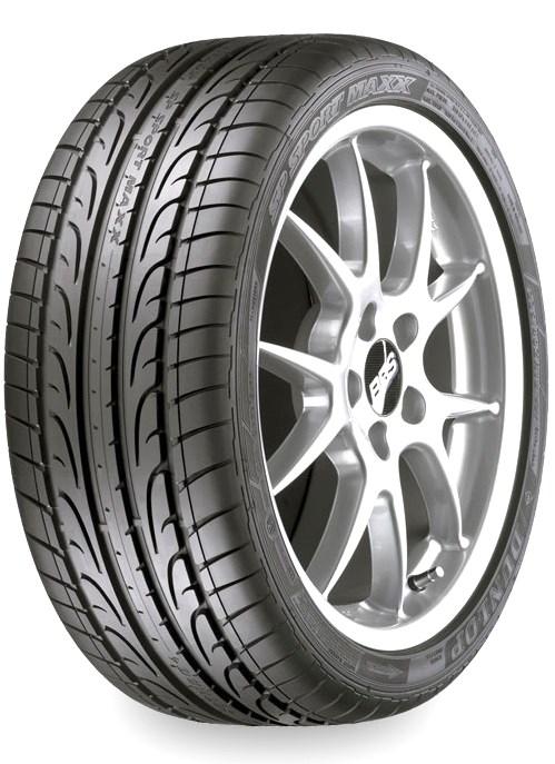 Anvelope Dunlop SP Sport Maxx 325/25R20 Vara