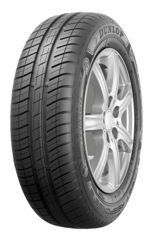 Anvelope Dunlop Sp Streetresponse 2 195/65R15 91T Vara