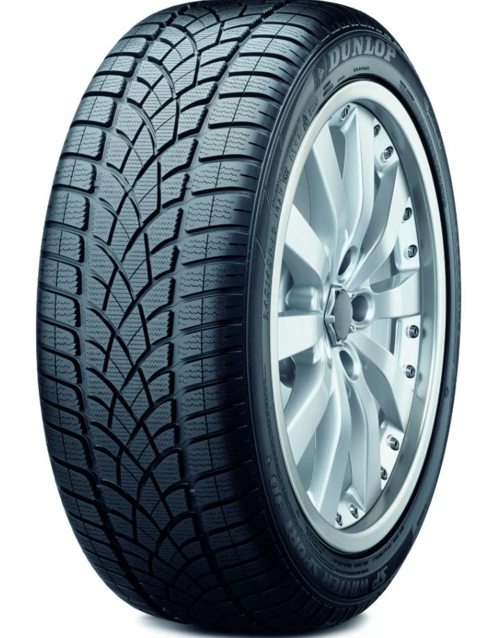 Anvelope Dunlop Sp Winter Sport 3d 265/35R20 99V Iarna imagine