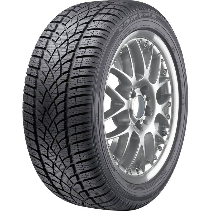 Anvelope Dunlop Sport 3d 215/60R16 99H Iarna