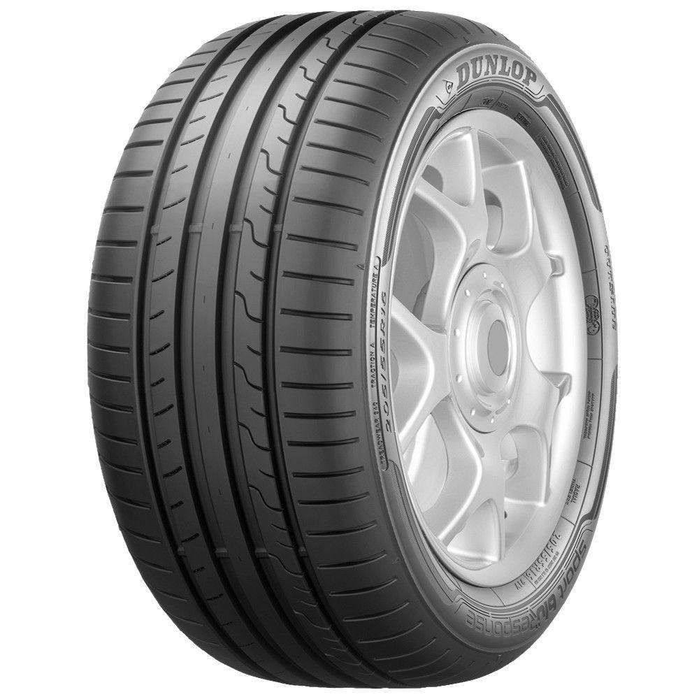 Anvelope Dunlop Sport BluResponse 225/45R17 94W Vara