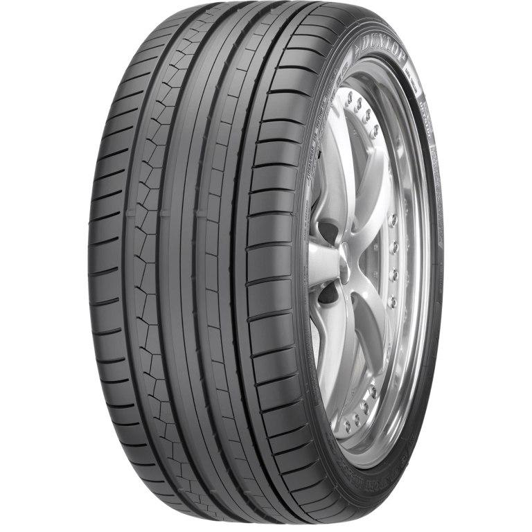 Anvelope Dunlop Sport Maxx Gt 275/35R20 102Y Vara