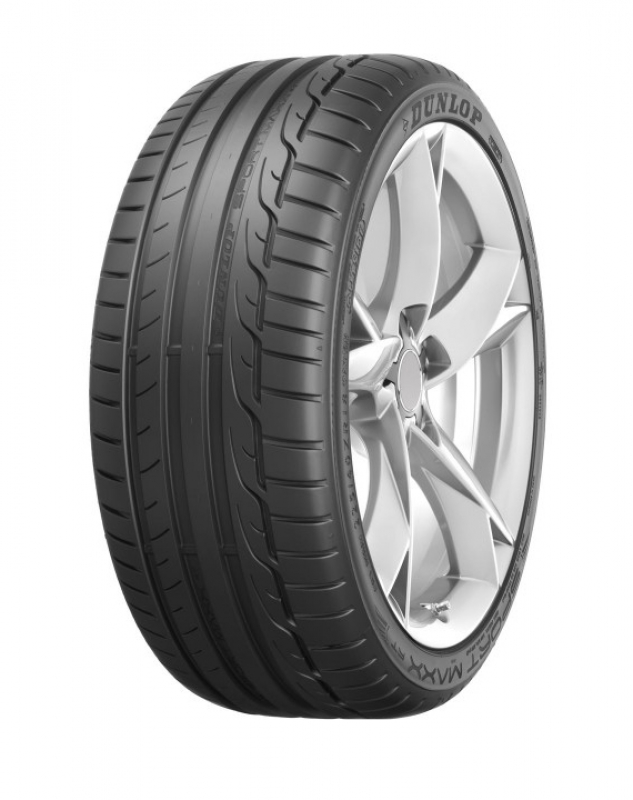 Anvelope Dunlop Sport Maxx Rt2 205/45R17 88Y Vara