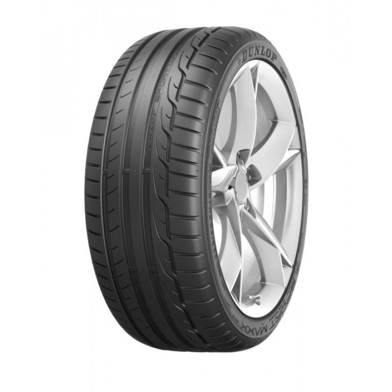 Anvelope Dunlop Sport Maxx Rt2 Suv 275/45R21 110Y Vara imagine