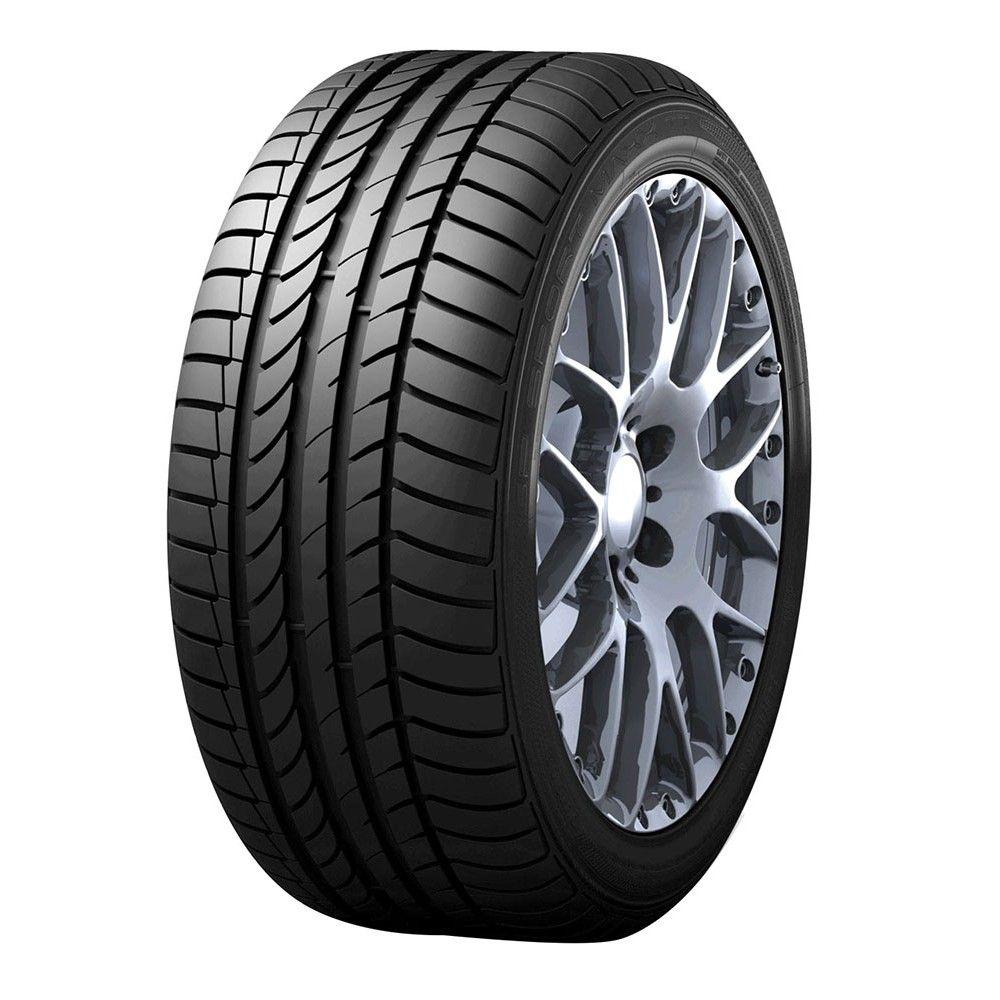 Anvelope Dunlop Sport Maxx Tt Rof 225/50R17 94W Vara