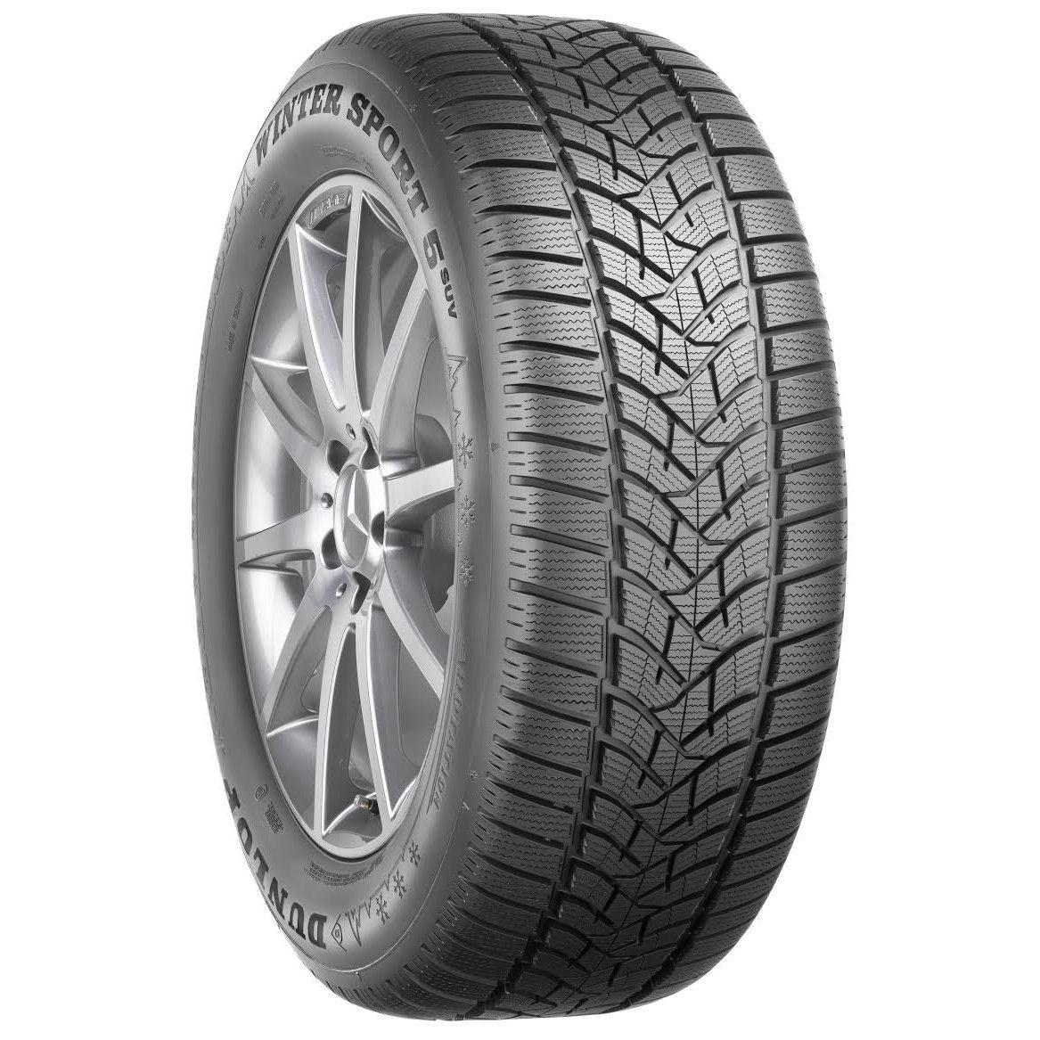 Anvelope Dunlop Winspt5suv 215/70R16 100T Iarna