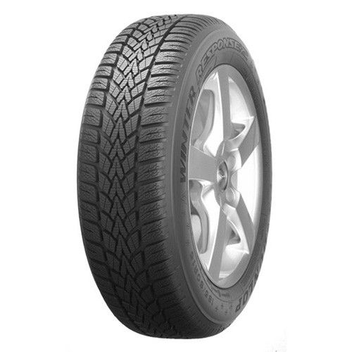 Anvelope Dunlop Winter Response 2 175/65R14 82T Iarna imagine