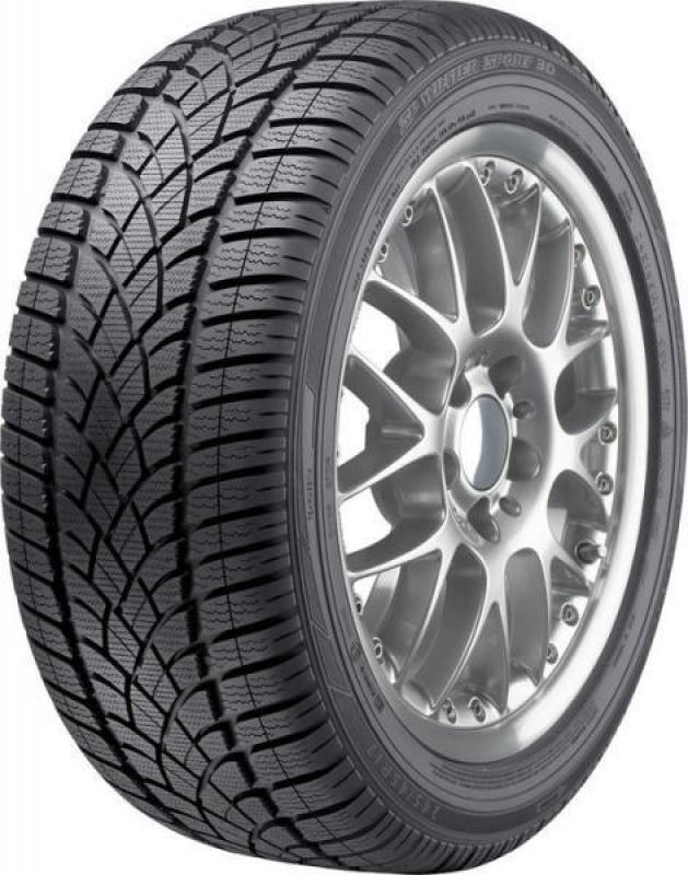 Anvelope Dunlop Winter Sport 3d Rof 225/60R17 99H Iarna