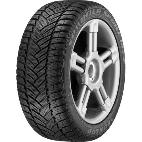Anvelope Dunlop Winter Sport M3 265/60R18 110H Iarna