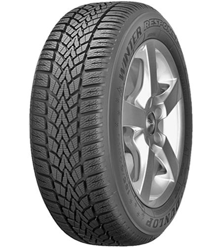 Anvelope Dunlop WinterResponse2 185/65R14 86T Iarna
