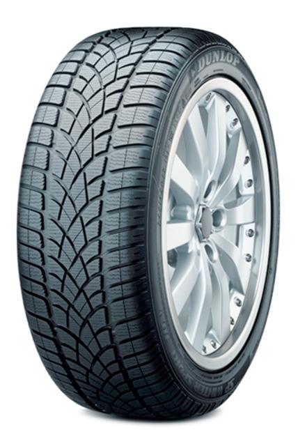 Anvelope Dunlop WinterSport5 245/45R17 99V Iarna