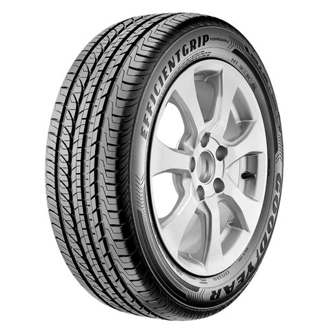 Anvelope Goodyear Efficientgrip Performance 255/65R17 110H Vara imagine