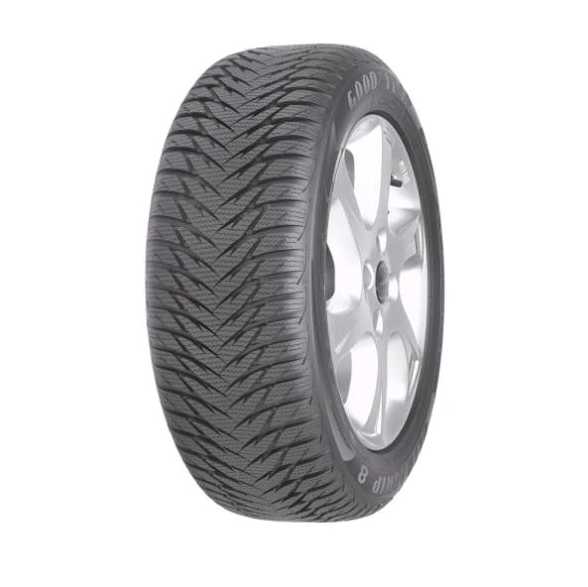 Anvelope GoodYear Ultra Grip 8 185/65R15 88T Iarna