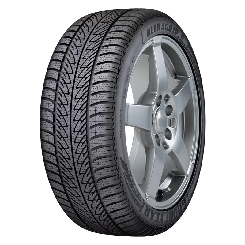 Anvelope Goodyear Ultra Grip 8 Performance 215/55R17 98V Iarna imagine