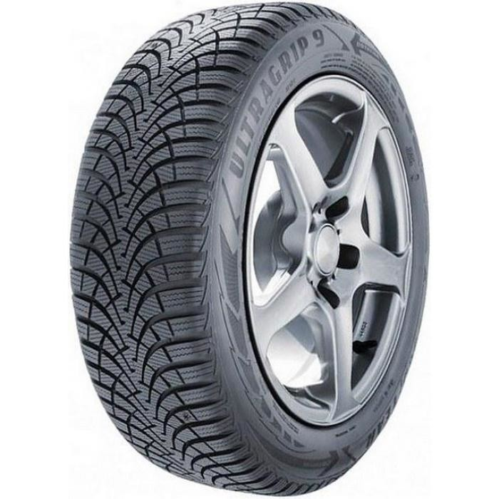 Anvelope Goodyear Ultra Grip 9+ 195/65R15 91T Iarna imagine