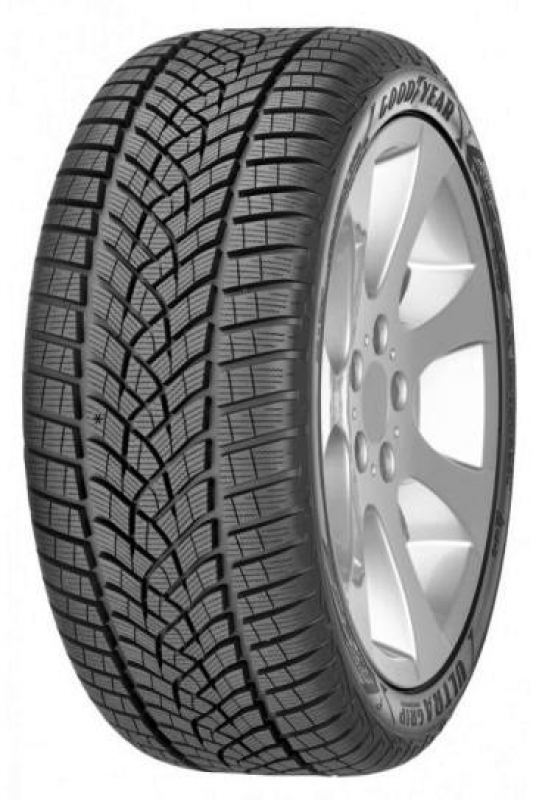 Anvelope Goodyear Ultra Grip Performance G1 205/55R17 91H Iarna imagine