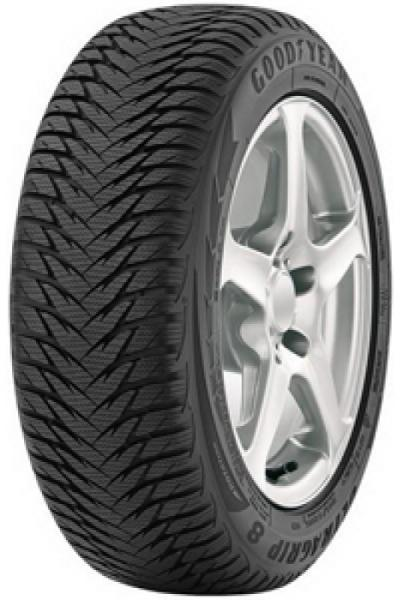 Anvelope Goodyear Ultragrip 8 Performance 285/45R20 112V Iarna imagine