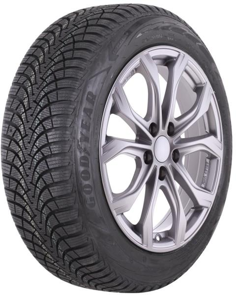Anvelope Goodyear UltraGrip Performance + 255/45R19 104V Iarna imagine