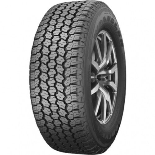 Anvelope Goodyear Wrangler At Adventure 245/70R16 111/109T Vara imagine