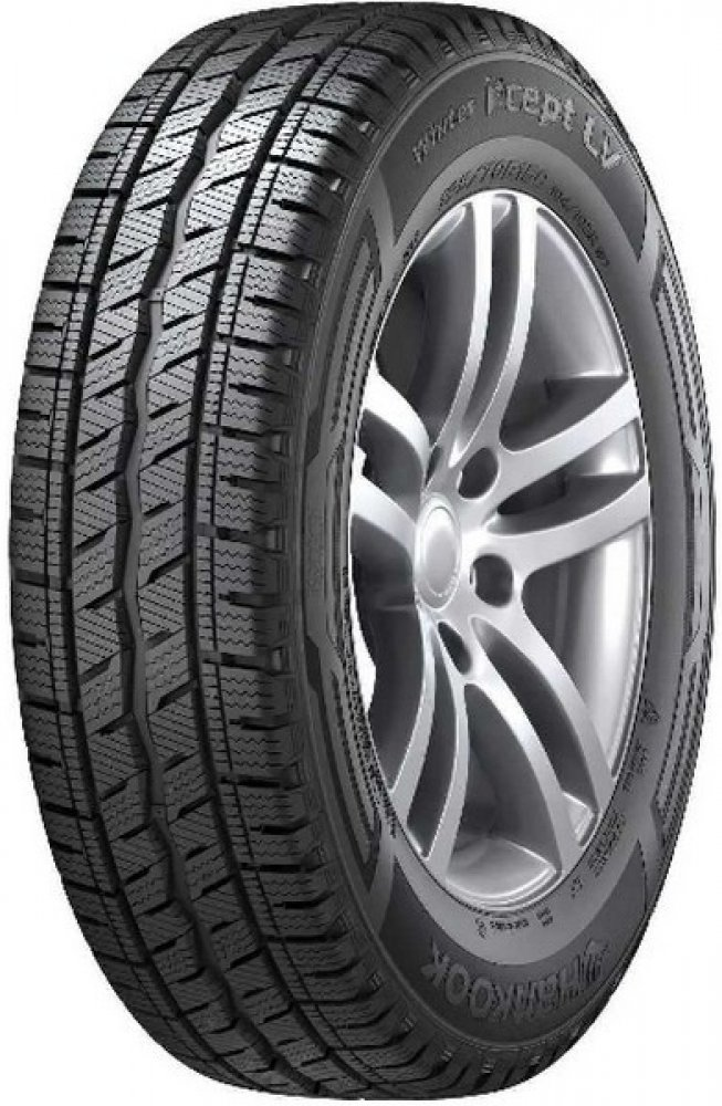 Anvelope Hankook Rw12 215/75R16c 113/111R Iarna imagine