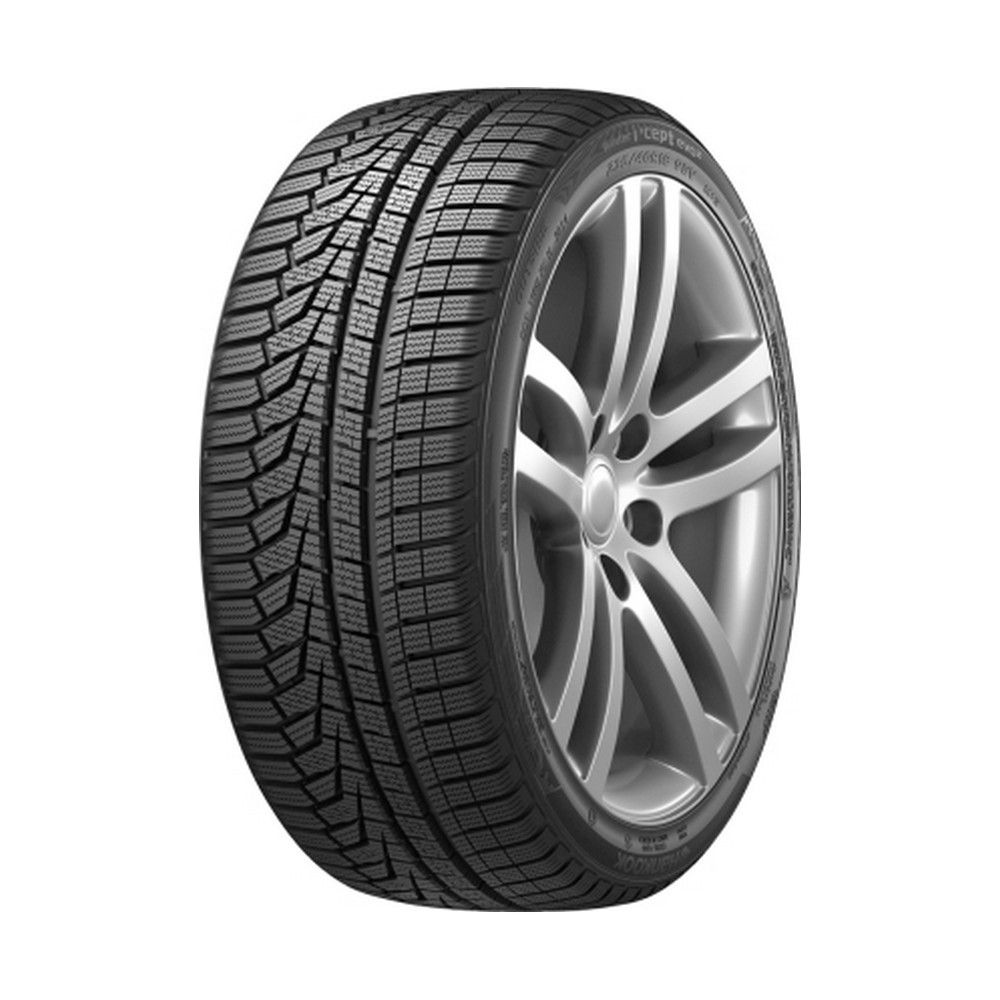 Anvelope Hankook Winter I Cept Evo2 W320a 245/65R17 111H Iarna imagine