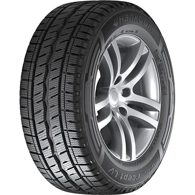 Anvelope Hankook Winter I Cept Lv Rw12 195/65R16c 104/102T Iarna imagine