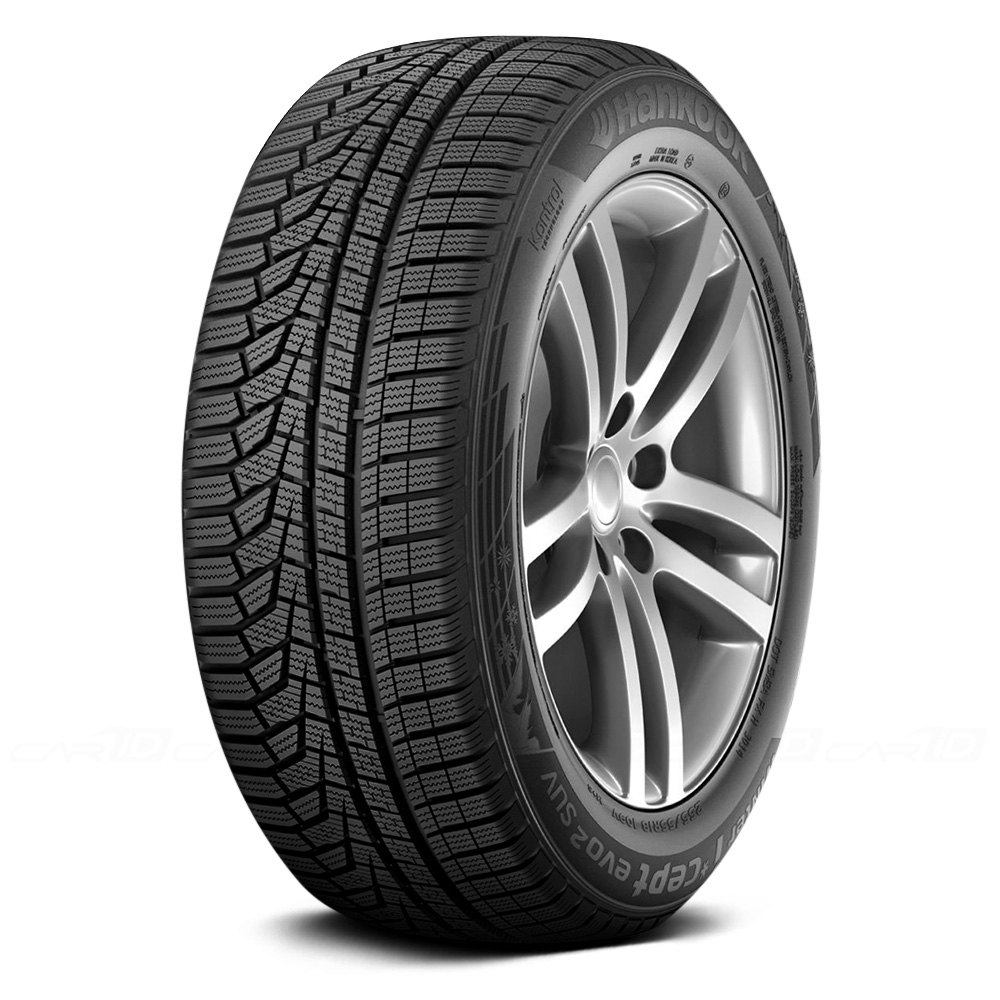 Anvelope Hankook Winter Icept Evo2 W320 225/60R16 98H Iarna imagine