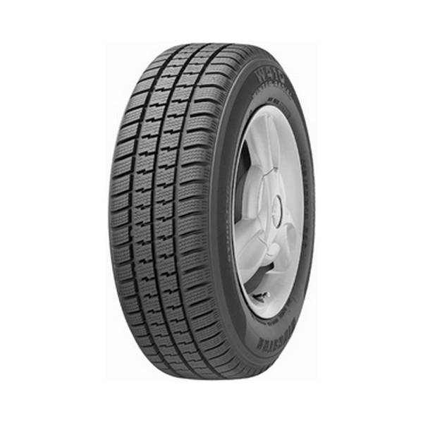 Anvelope Kingstar Winter W410 185/80R14C 102/100Q Iarna imagine