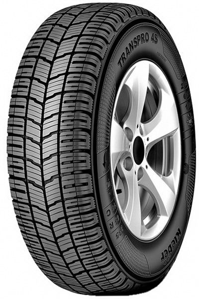 Anvelope Kleber Transpro 4s 195/75R16c 107 All Season