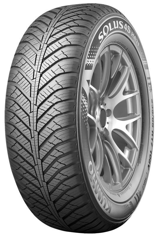 Anvelope Kumho HA31 255/60R18 112V All Season