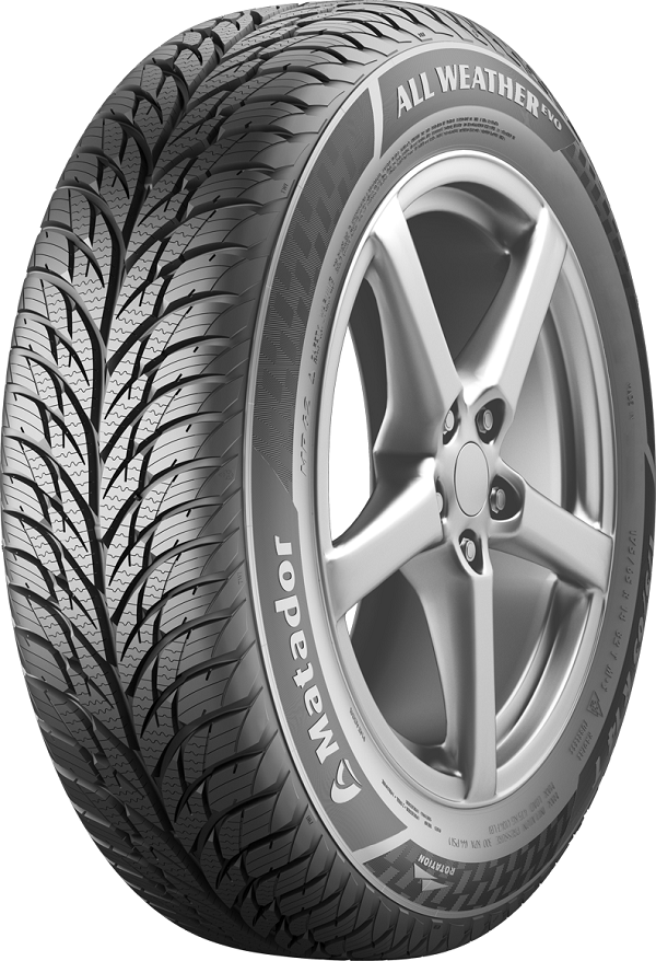 Anvelope Matador Mp62 All Weather Evo 155/65R14 75T All Season