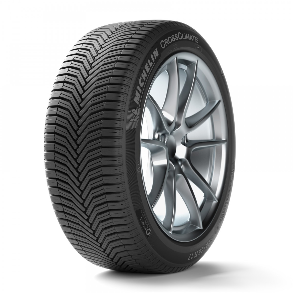 Anvelope Michelin Crossclimate+ 235/50R18 101Y All Season