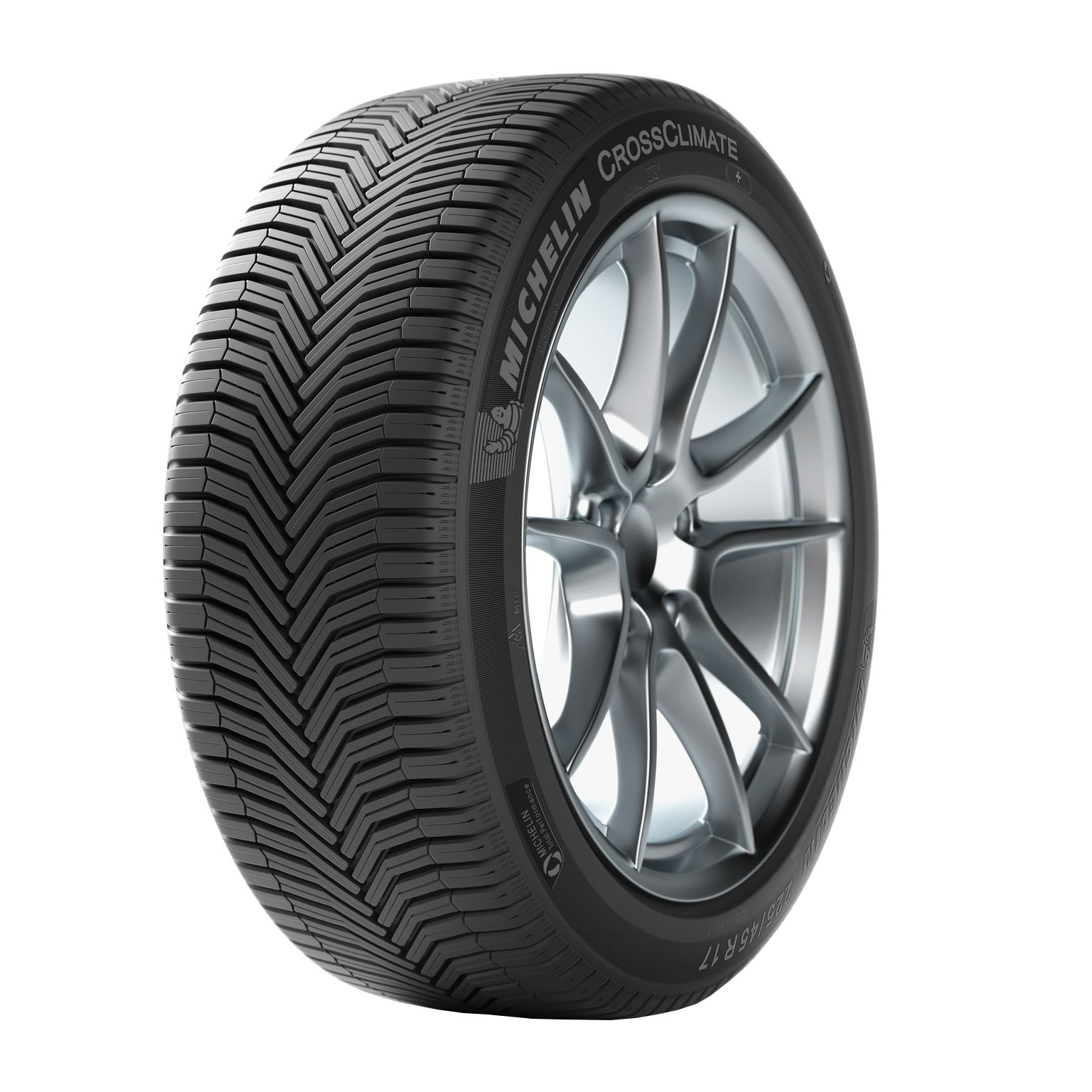 Anvelope Michelin Crossclimate + 255/40R19 100Y All Season