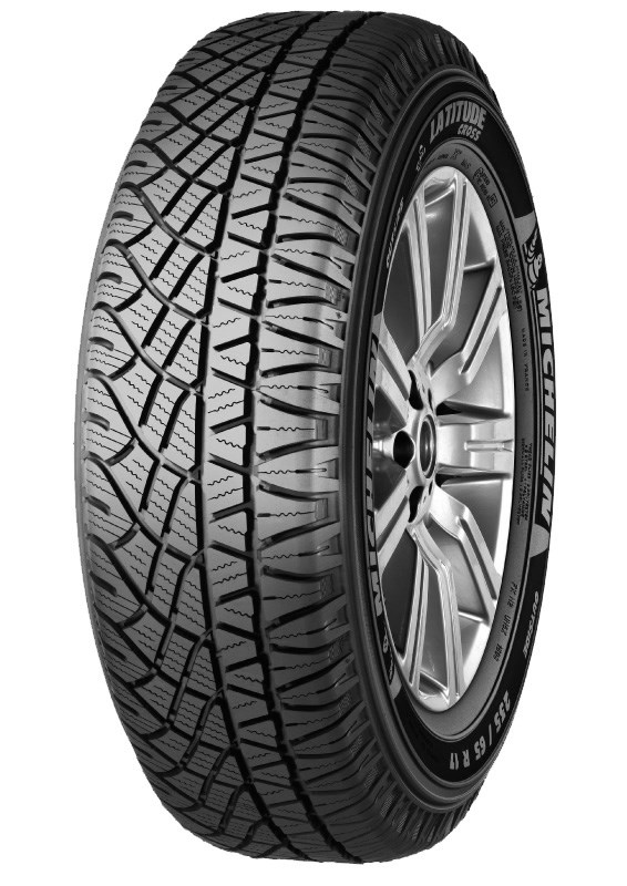 Anvelope Michelin Latitude Cross 265/70R17 115T Vara