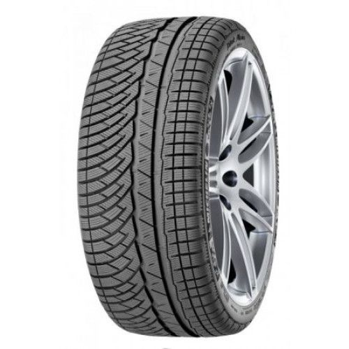 Anvelope Michelin Pilot Alpin 4 255/35R19 96V Iarna imagine