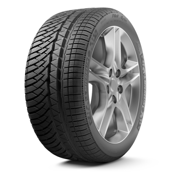 Anvelope Michelin Pilot Alpin 4 Run Flat 225/45R18 95V Iarna