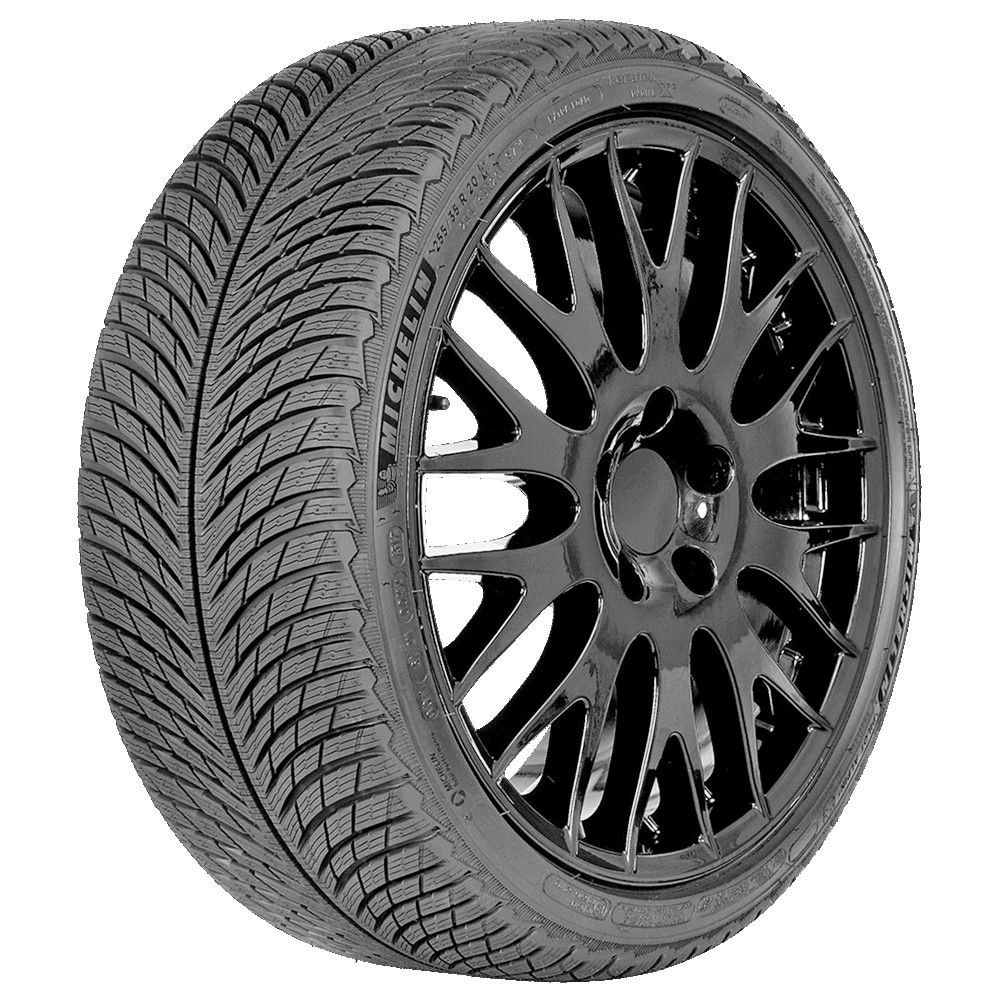 Anvelope Michelin PILOT ALPIN 5 255/55R19 111V Iarna imagine