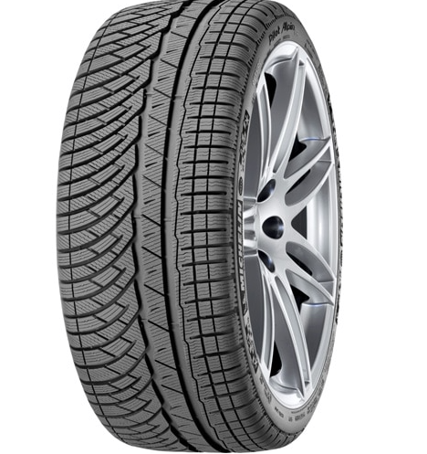 Anvelope Michelin Pilot Alpin Pa4 235/45R19 99V Iarna imagine