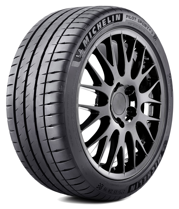Anvelope Michelin Pilot Sport 4 Suv 245/50R20 102V Vara