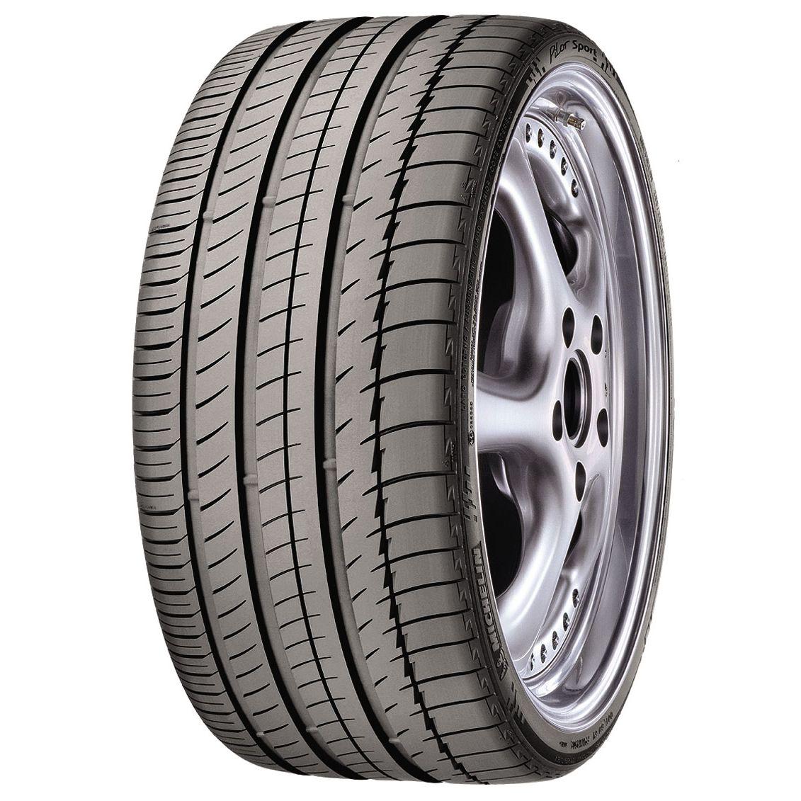 Anvelope Michelin Pilot Sport Ps2 315/30R18 98Y Vara