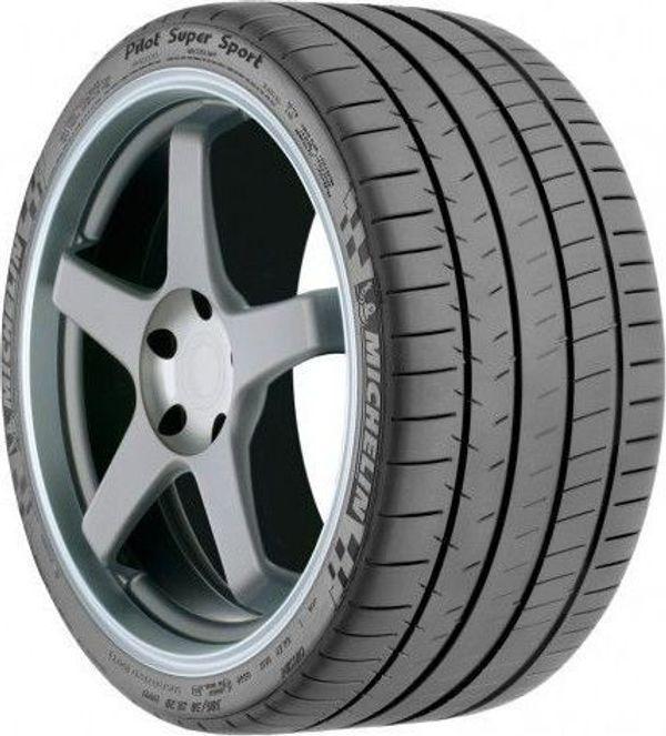 Anvelope Michelin Pilot Super Sport 265/35R19 98Y Vara