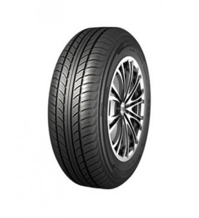 Anvelope Nankang N-607+ 155/65R14 75T All Season