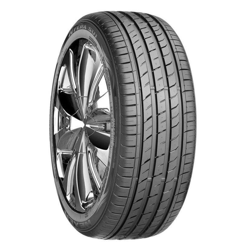 Anvelope Nexen Nfera-su1 195/65R15 91H Vara imagine