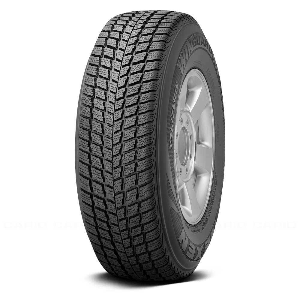 Anvelope Nexen WinguardSuv 215/70R16 100T Iarna imagine