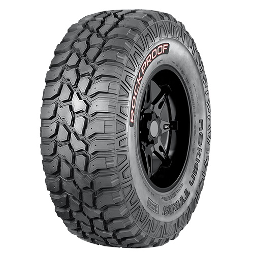 Anvelope Nokian Rockproof 245/75R17 121/118Q All Season imagine