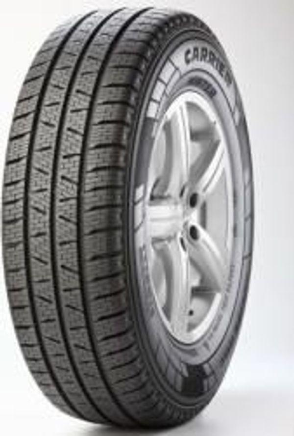 Anvelope Pirelli Carrier Winter 225/75R16C 118/116R Iarna