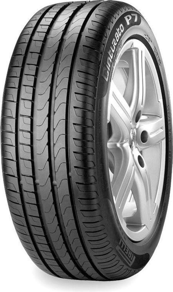 Anvelope Pirelli Cinturato P7 215/55R18 99V Vara imagine