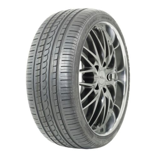 Anvelope Pirelli Pzero Rosso Asimetrico 275/45R19 108Y Vara