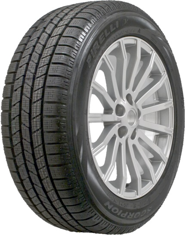 Anvelope Pirelli Scorpion Ice&Snow Rft 315/35R20 110V Iarna
